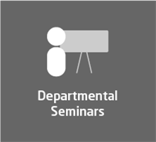 Departmental Seminars